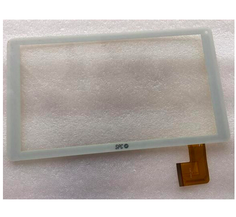 New Touch Screen Panel Digitizer Sensor Replacement For 10.1 SPC GLEE 10.1 QUAD CORE Tablet PC Free Shipping witblue new touch screen for 9 7 archos 97 carbon tablet touch panel digitizer glass sensor replacement free shipping
