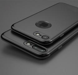 100% original Boomboos marque classique top qualité 3 en 1 design étui pour iphone 7 (4.7 '') et pour iphone 7 plus (5.5'')