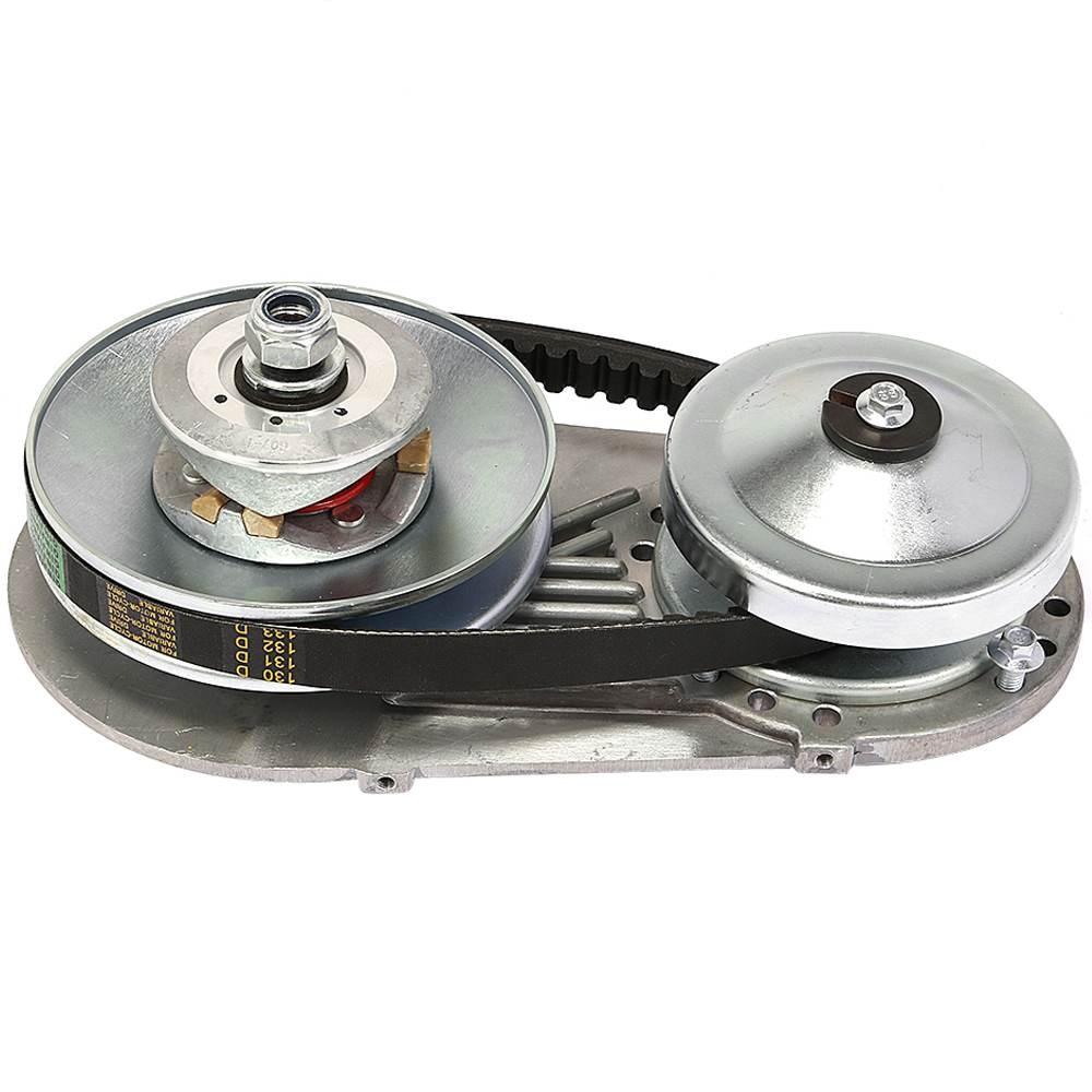 VEVOR NEW Go Kart Torque Converter Kit CVT Clutch 3/4