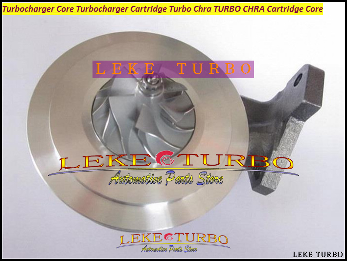 Free Ship Turbo Cartridge CHRA Core GT2052V 716885 716885-5004S 716885-0002 070145701J Turbo For VW Touareg 03 BAC BLK 2.5L TDI