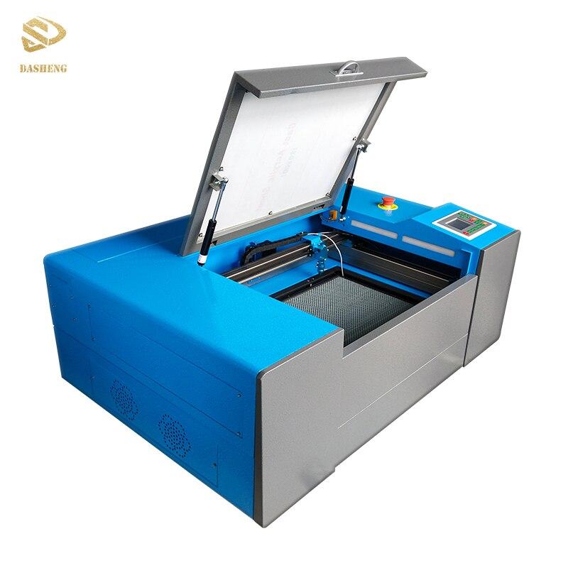 350 50 w CNC CO2 laser machines de découpe prix
