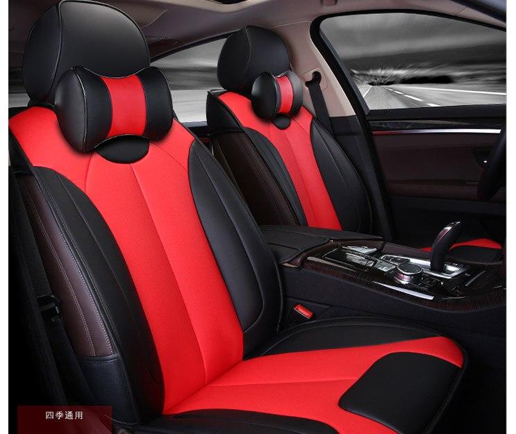 Productos personalizados 2016 auto suministro de fundas de asiento de coche de cuatro estaciones - Fundas para asientos de coches ...