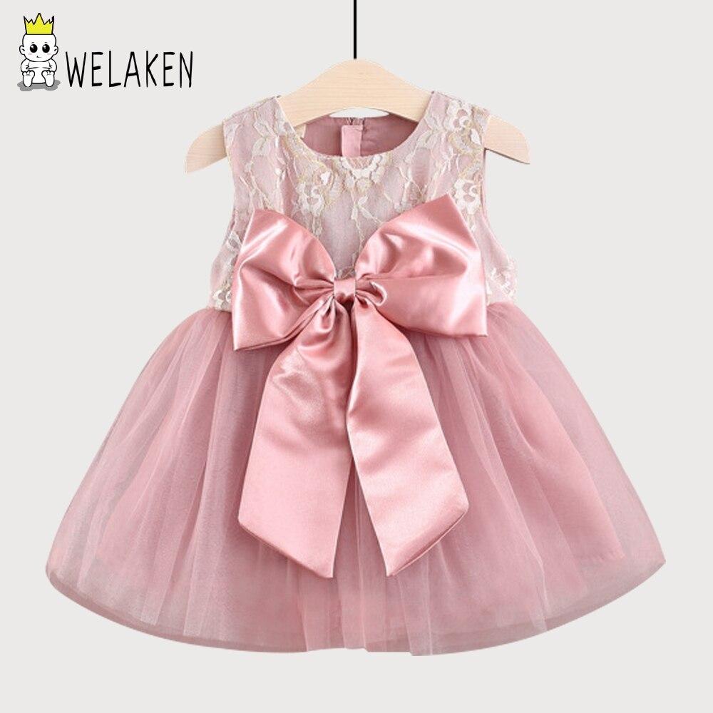 ღ Ƹ̵̡Ӝ̵̨̄Ʒ ღWelaken 2018 niño princesa vestido sin mangas de ...
