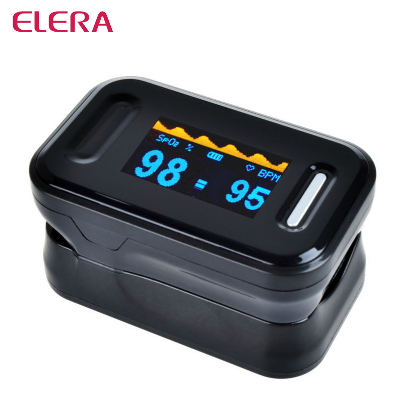 10pcs/lot Fingertip Pulse Oximeter Finger Oximetro de dedo pulso Blood Oxygen SpO2 Saturation Monitor CE FDA approved free shipping cms50fw ce fda wireless bluetooth wrist oximeter pulse oxygen spo2 monitor oximetro de dedo