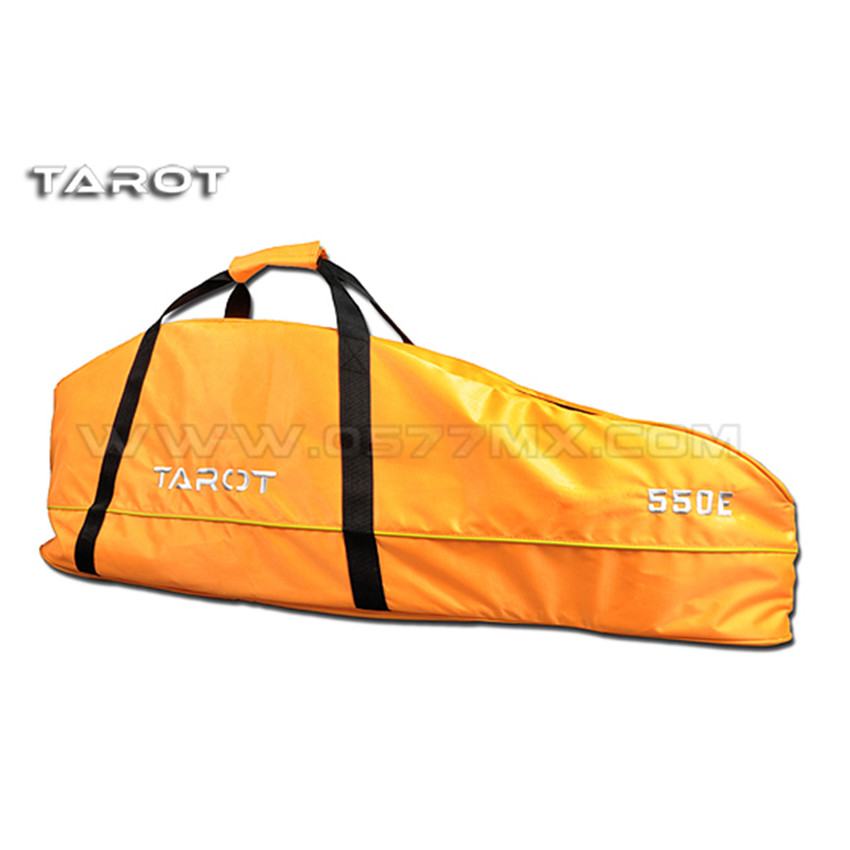 TATOR-RC 550 Helicopter Parts 550 Carry Bag - Orange TL2691-02TATOR-RC 550 Helicopter Parts 550 Carry Bag - Orange TL2691-02