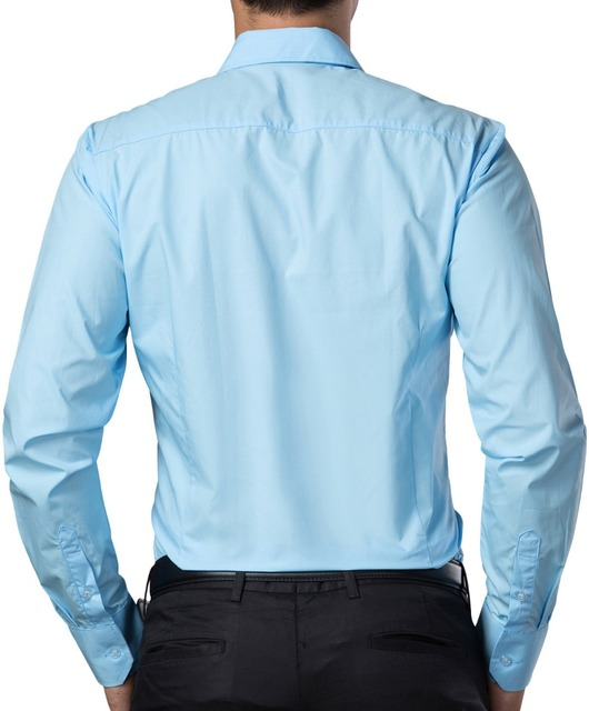 Fashion Long Sleeve Shirts