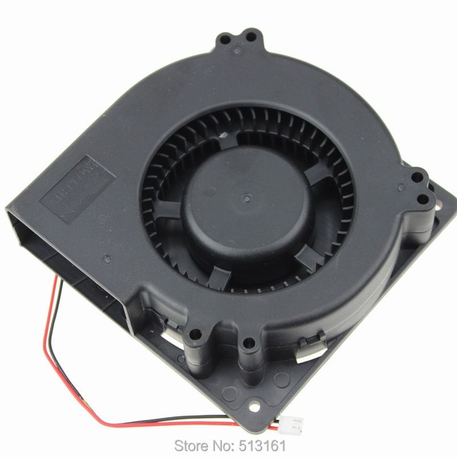 GDT Ball Bearing 120x120X32mm 120mm 12 cm Cooler DC Ventilador Do Ventilador 12 V