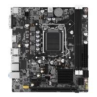 B75 1155 Desktop Computer Mainboard Professional Motherboard CPU Interface LGA 1155 Durable Computer Accessories