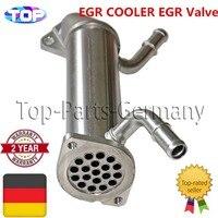 AP03 для FORD TRANSIT MK7 2006-2008 2 2 дизель EGR кулер EGR клапан 6C1Q9F464AF 1683527 6C1Q-9F464-AF