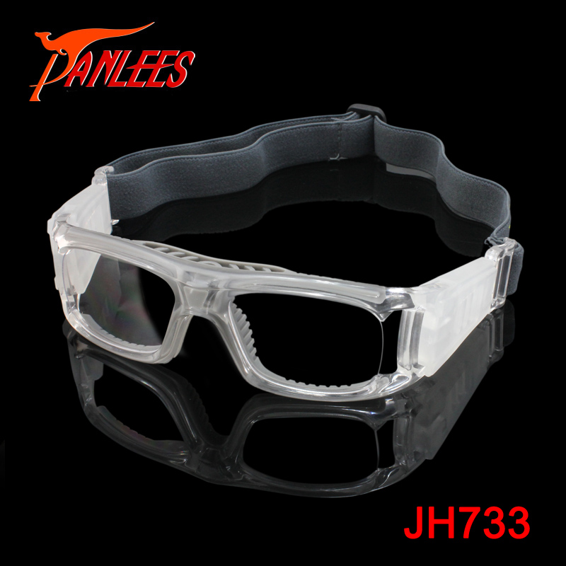 d74ef4ef491a PANLEES high quality basketball prescription glasses soccer goggle  prescription racquetball goggles with strong nose pad-in Sunglasses from  Apparel ...