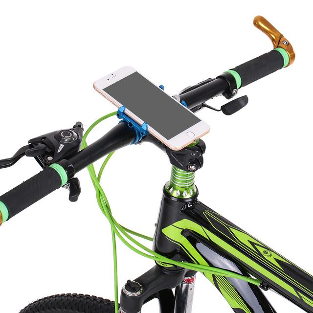 GUB Bike Phone Holder