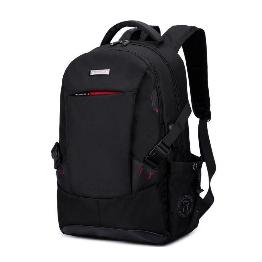 high quality school bags for boys school backpack men travel bags schoolbag shoulder bags for kids bagback black laptop bag 15.6 verne j from the earth to the moon and round the moon isbn 9785521057641