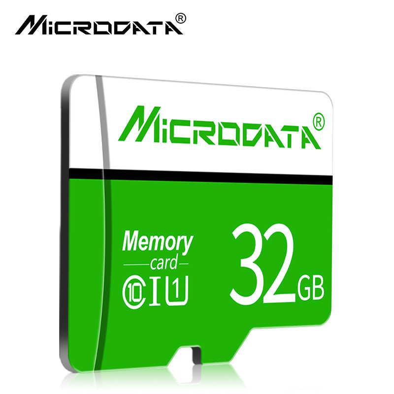 משלוח מתאם מיקרו SD כרטיס 8GB 16GB 32GB 64GB Class 10 במהירות גבוהה מיקרו SD זיכרון כרטיס SDHC/SDXC דיסק און קי מיקרו SD עבור טלפון