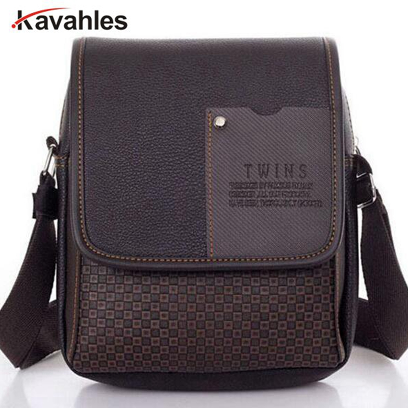 Lowest price 2017 New hot sale PU Leather Men Bag