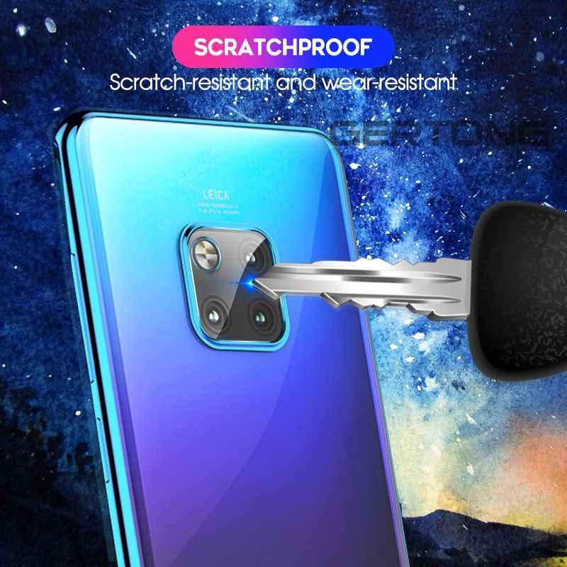Screen Protector Full Cover For Huawei Honor 10 9 8X View 20 Nova 4 3 3i 3e Mate 10 20 Lite P20 P30 Pro Camera Phone Lens Glass
