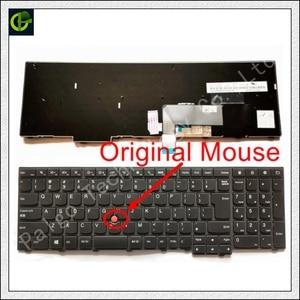 Image 2 - 새로운 오리지널 레노버 ThinkPad W540 W541 W550s T540 T540p T550 L540 가장자리 E531 E540 L570 0C44592 0C44944 미국