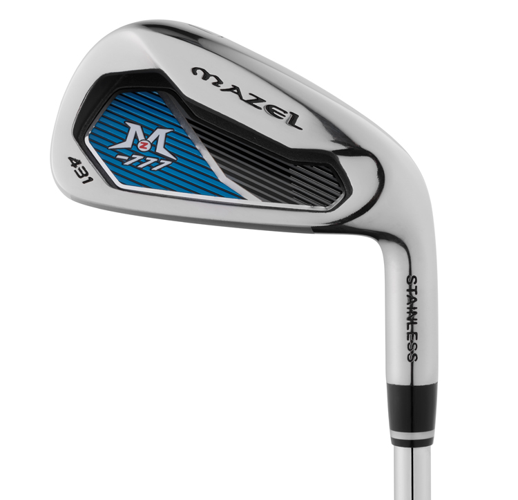 MAZEL Golf Irons Individual Iron For Men Golf Clubs  #7 M-777