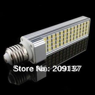 5050 SMD 12 Вт E27 G24 Светодиодные лампы Освещение 85~ 265 В 52 светодиодов Гарантия 2 года