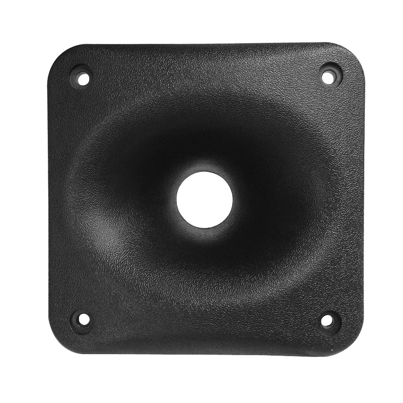 Finlemho Tweeter Speaker Horn Treble Accessories For Woofer Subwoofer Home Theater DJ Professional Audio Stage System