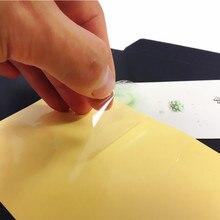 240 шт./лот милые мини прозрачные Круглые DIY Многофункциональные наклейки для упаковки подарков/круглые прозрачные Подарочные наклейки