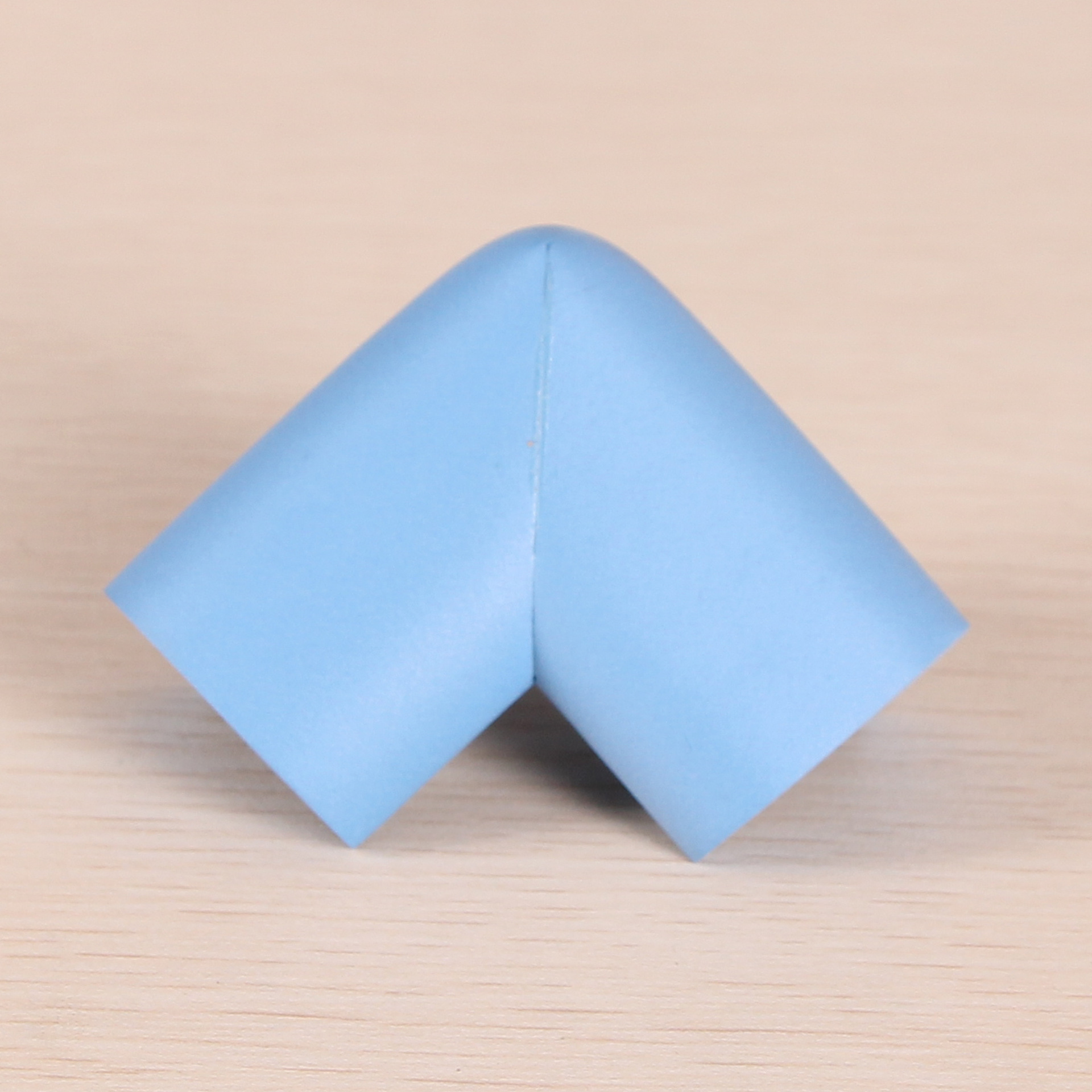 4Pcs Foam Baby Safety Corner Table Protector Soft Edge Corner Guards Child Safety Security Safe Proof Cushion Guards Protector in Edge Corner Guards from Mother Kids