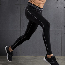 High quality 2019 Autumn Winter Active Balls Legging Bodybuilding Skinny tights joggers compression pants tight