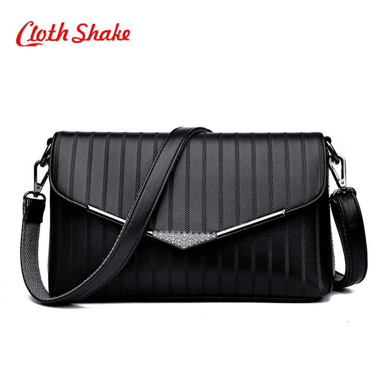 Fashion New Women Messenger Bags Females Small Bag PU Leather Crossbody Shoulder Bag Bolsas Femininas Sac A Main Bolsos Envelope е п карнович собрание сочинений в 4 томах комплект из 4 книг