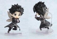 Sword Art Online PVC Action Figures