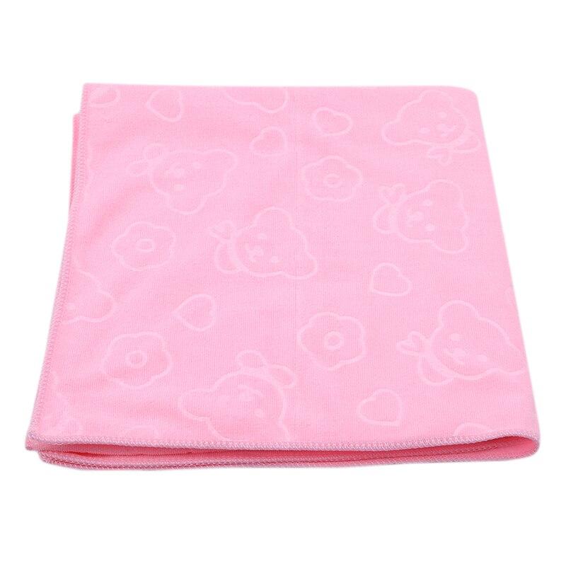 Cobertor do bebê macio velo para recém-nascidos