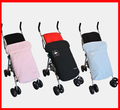 Baby Stroller Multifunctional sleeping bag cart foot cover socks cushion thermal winter chair accessory poussette accessoire