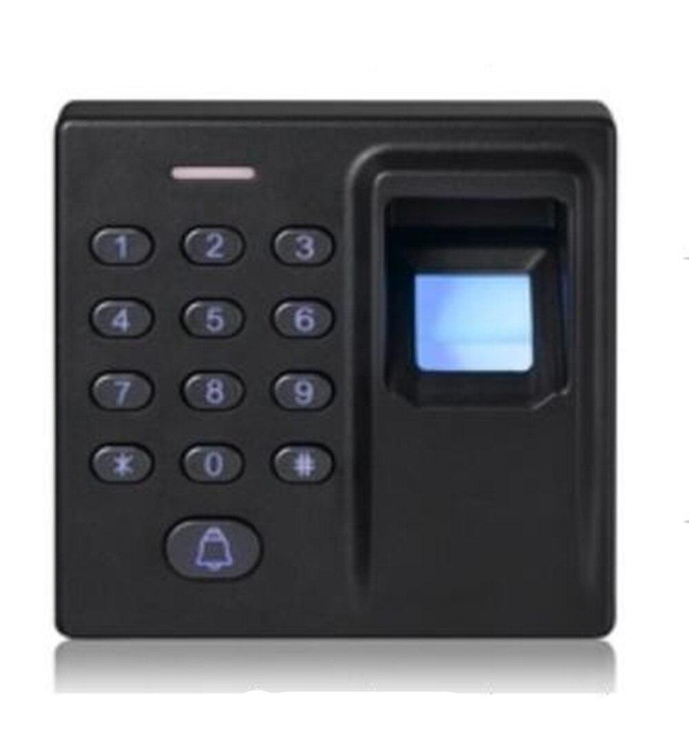 500User Password/Fingerprint  Time Attendance Door  Access Control System 500User Password/Fingerprint  Time Attendance Door  Access Control System