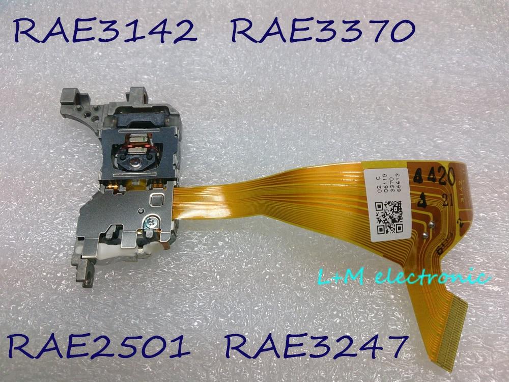 RAE-2501 RAE-3142 RAE-3247 RAE-3370 օպտիկական պիկապներ RAE2501 RAE3142 RAE3247 RAE3370 Camry DVD լազերային համար