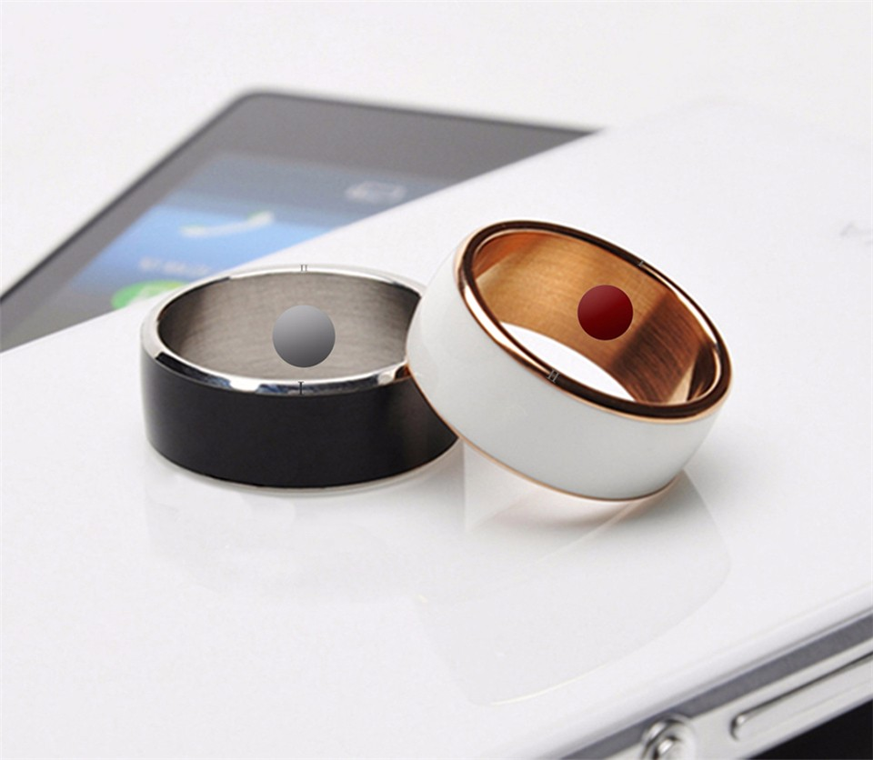 Jakcom R3F Smart Ring For High Speed NFC Electronics Phone Smart Accessories 3-proof App Enabled Wearable Technology Magic Ring 26