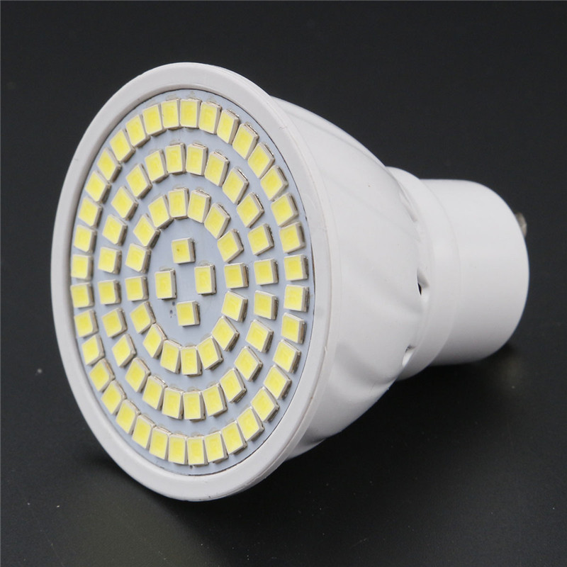 72LED Grow Light E27 Light Lamp Bulb Plant Hydroponic Full Spectrum 220V