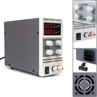 DC switching power supply KPS303DF wanptek power limiting current setting voltage and current supply machine device