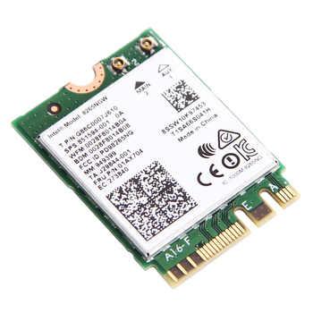 Dual Band 2.4G/5Ghz Wifi Bluetooth Wlan For Intel 8265NGW Wireless-AC 8265 NGFF 802.11ac 867Mbps 2x2 MU-MIMO WIFI BT 4.2 Card