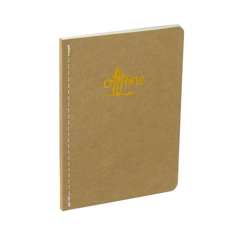 Victoria's Journaler OFFLINE JAPANESE NOTER Notebook Journal 3 Pieces - Block och anteckningsböcker - Foto 6