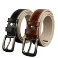 130cm 150cm Plus Size Designers Luxury Brand Femal PU Leather Woven Canvas Belts Men Male Waist Strap Fat For Jeans