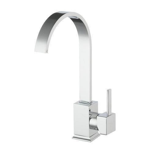 8522A Stream Deck Mount Single Handle Wash Basin Sink Vessel Kitchen Torneira Cozinha Tap Mixer Faucet