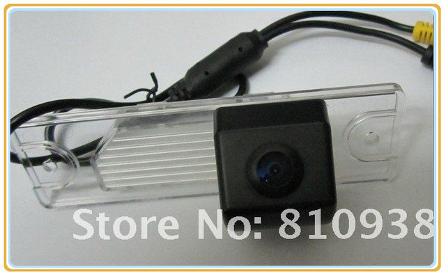promotion high definition nightvision car rearview camera for Renault Koleos, wide viewing angle, waterproof IP68