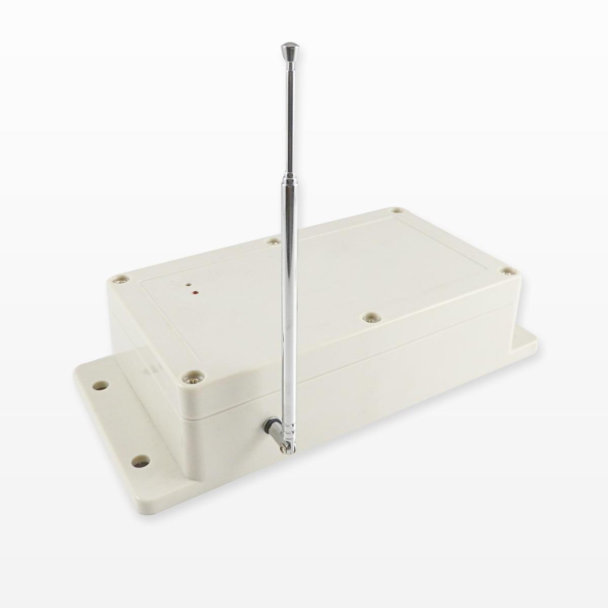 Wireless Signal Extender Household Wireless Alarm Burglar Alarm Signal Enhanced YSQ001 цена