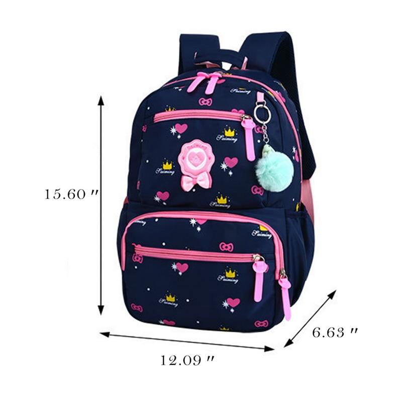 Backpacks Flowers BAG