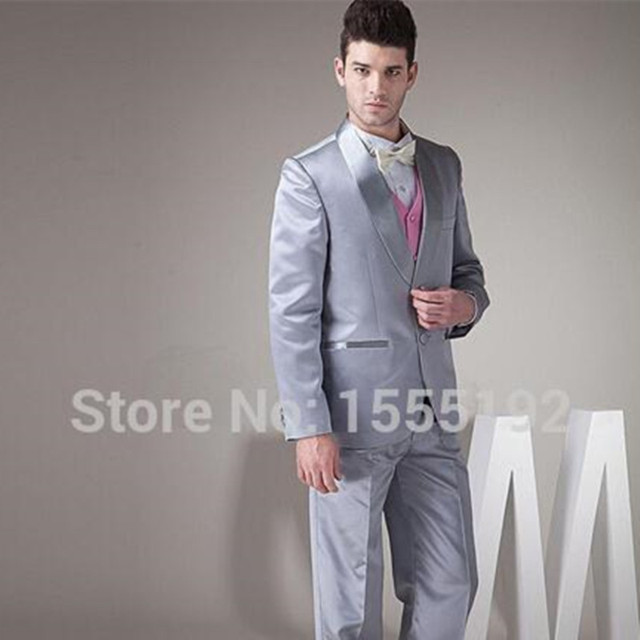 2017 New Hot Sale Cheap Reference Mens Wedding Suits Wedding Suits ...