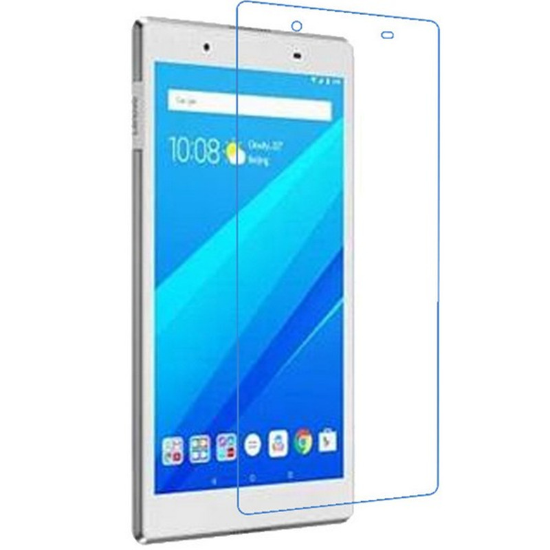 Clear Glossy Foil Screen Protector Protective Film For Lenovo Tab4 Tab 4 8 TB-8504 TB-8504N TB-8504F 8