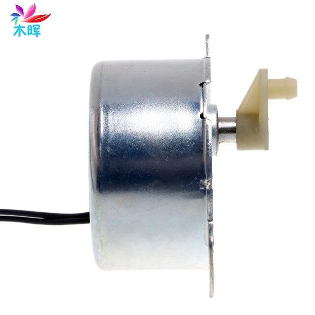 Incubateur électrique 110V AC   Tourneur dœufs, moteur rotatif, moteur ferme, incubateur couveuse poulet Jun23_15