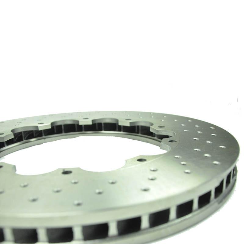 High quality for Audi S6 car brake parts For brembo brake caliper 365 34mm brake