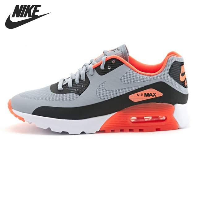 Original NIKE AIR MAX 90 ULTRA BR Women s Running Shoes Sneakers 6fbdc2a78