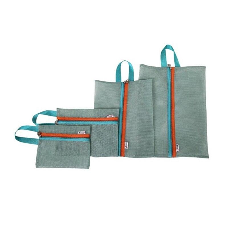 In  Travel Bag Organizer Set