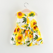 Stylish Girls Summer Dress