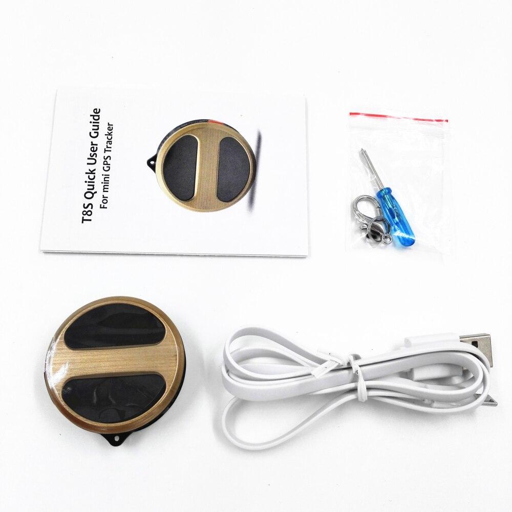 Resultado de imagen para T8 mini micro Rastreadores GPS localizador